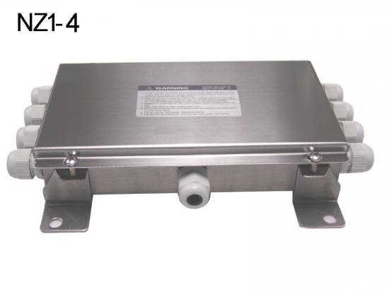 Junction Box NZ1-4